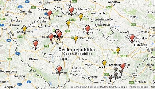 Mapa protetik
