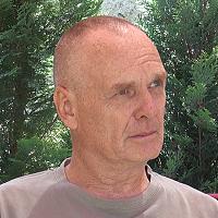 Jan, 61 let, amputace pod kolenem, stupeň aktivity 2.