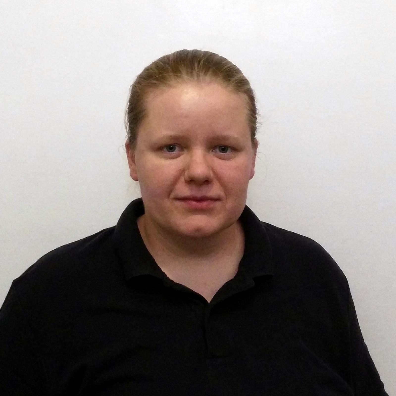 Bc. Barbora Vlková
