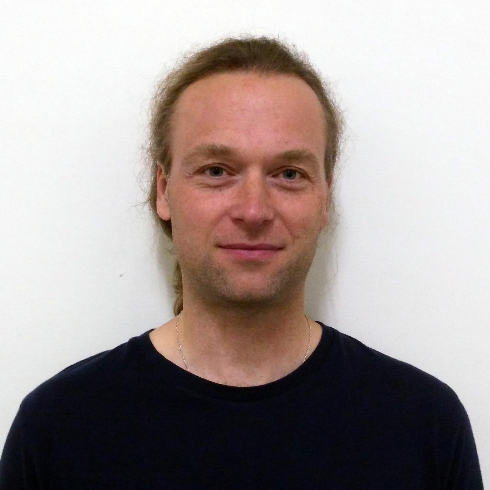 Ing. Jan Červený