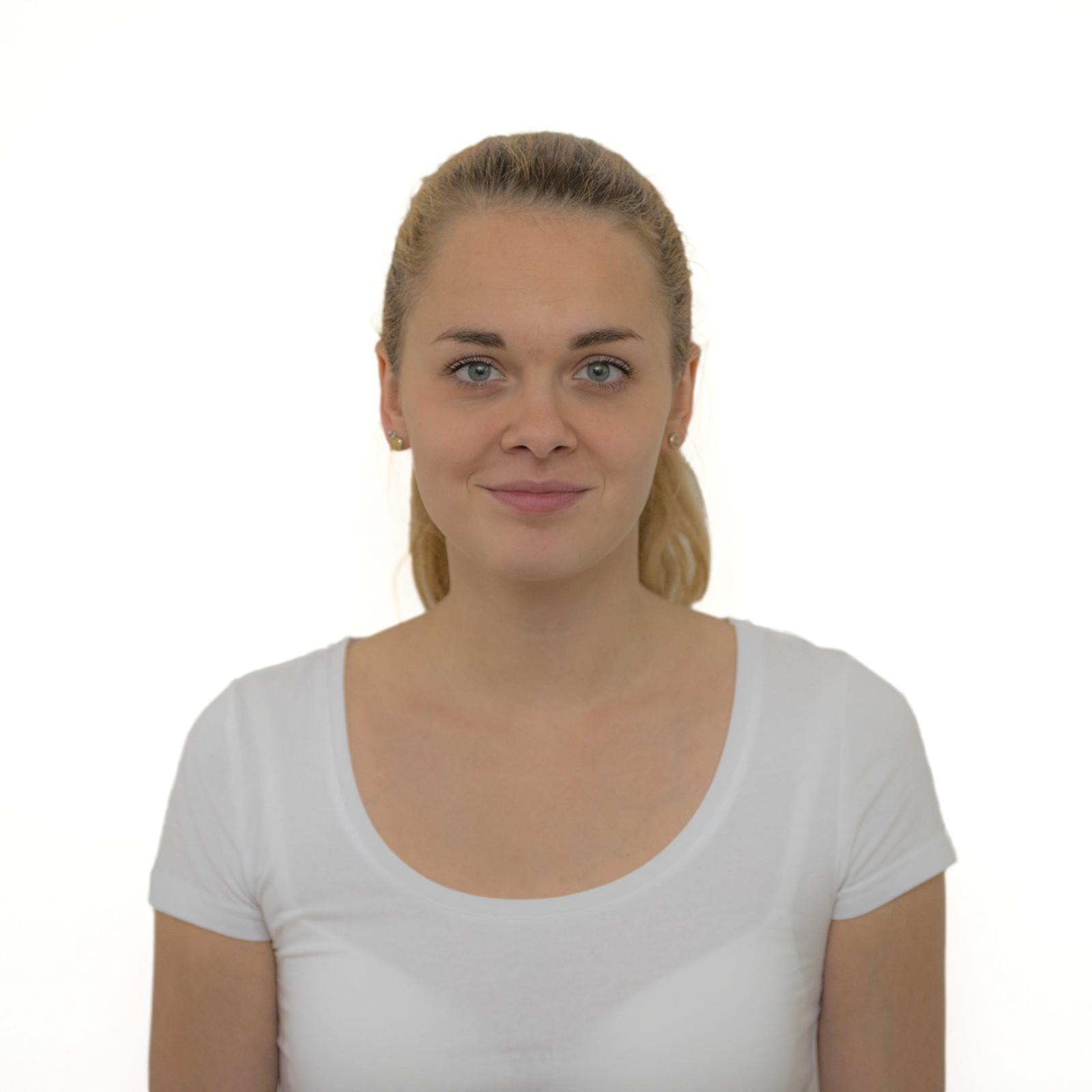 Bc. Nikola Vlasáková, fyzioterapeut