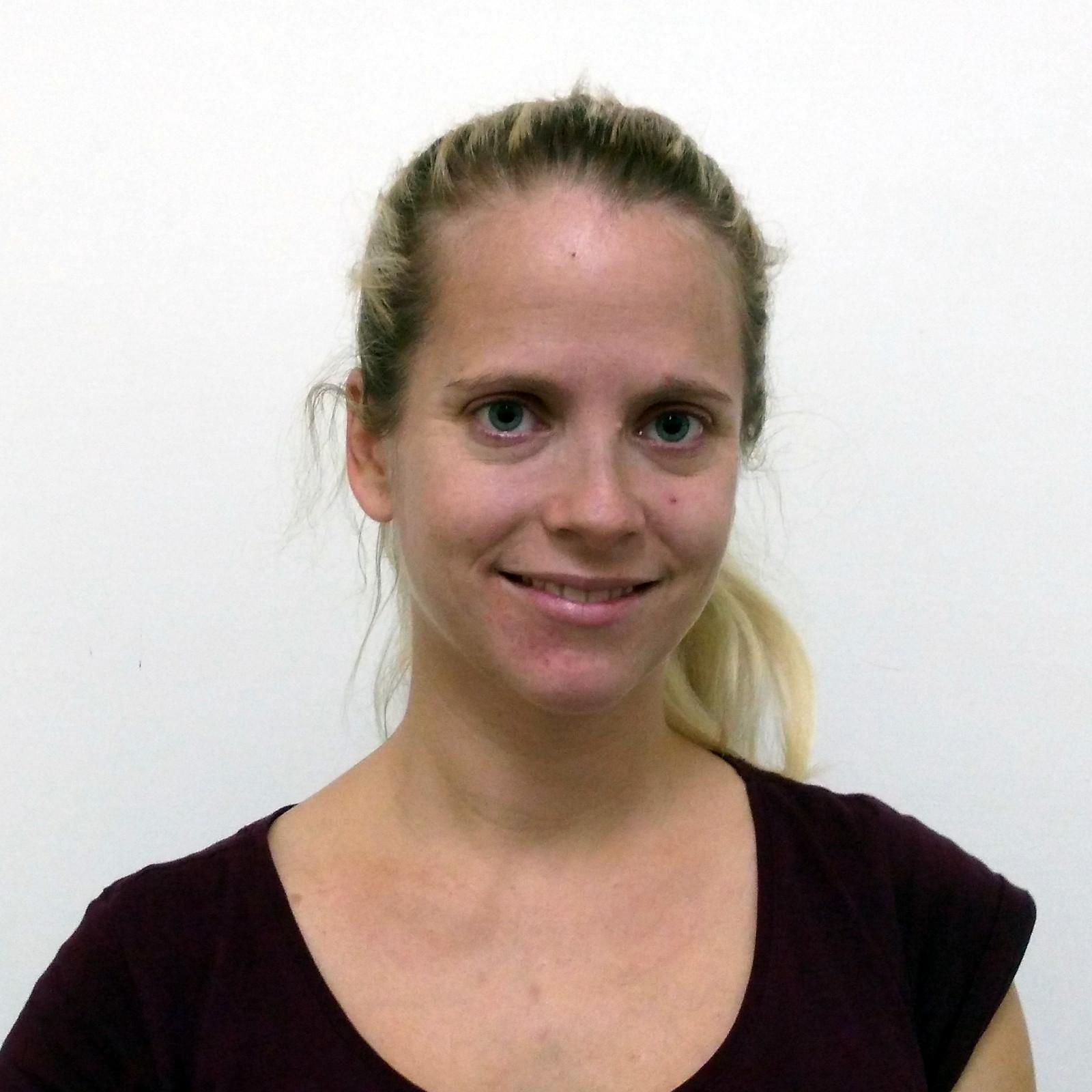 Nina Čechová