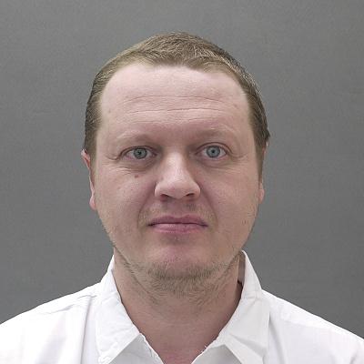 Dalibor Bohdálek, ortotik-protetik.