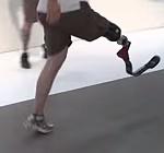 Sportovní protézy