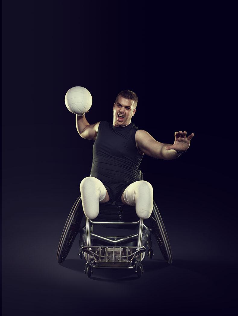 Rugby na vozíku