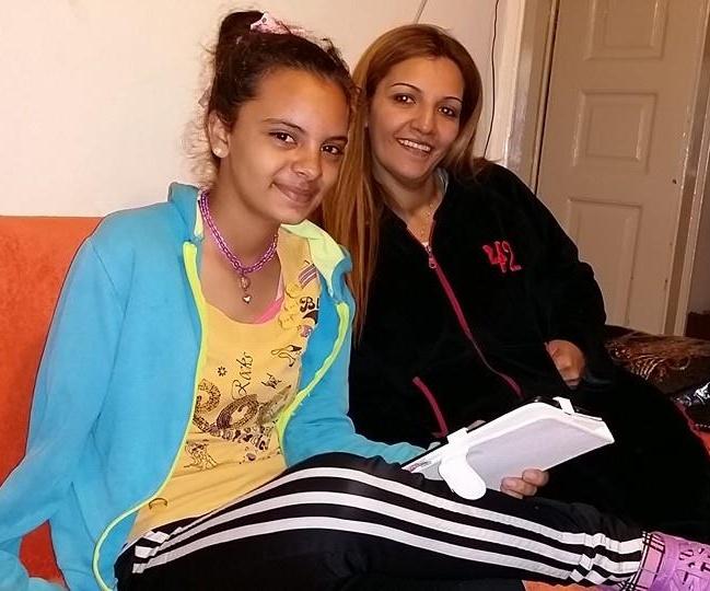 S maminkou Majidou Khatir