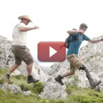 Chorvatská dobrodružství 2 – výstup do hor