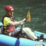 Chorvatská dobrodružství 4 – zpěněnými peřejemi