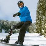 ProCarve – protézy na lyžování i snowboard