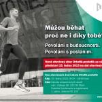 Studium oboru ortotik-protetik i v Plzni