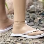 Aqualine - Oddělený palec chodidla