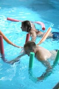Workshop 2 - Cvičení v bazénu 3