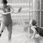 Aqualine - Aqualine - protéza do vody