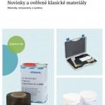 Katalog Materiály v češtině