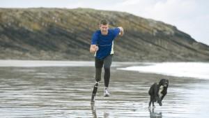 Protéza pro vysoké zátěže
