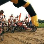 Největší cyklistický maraton s handicapovanými pro handicapované