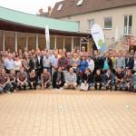 Program Mezinárodního školení Ottobock 2015