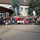 Opět rekordní počet účastníků v Hustopečích!