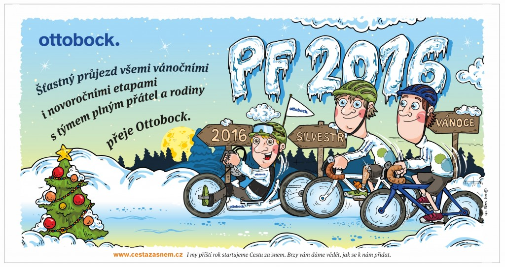 Ottobock PF 2016