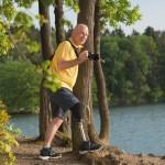 Dynamic Vacuum System - Na procházce u jezera