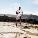 Běžecká protéza s chodidly Runner - V terénu