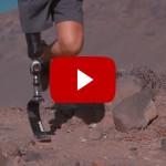 Video: Běhání s chodidly Runner