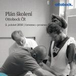 Plán školení Ottobock na 2. pololetí 2016