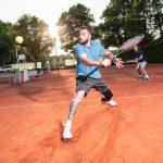 1E95 Challenger - tenis