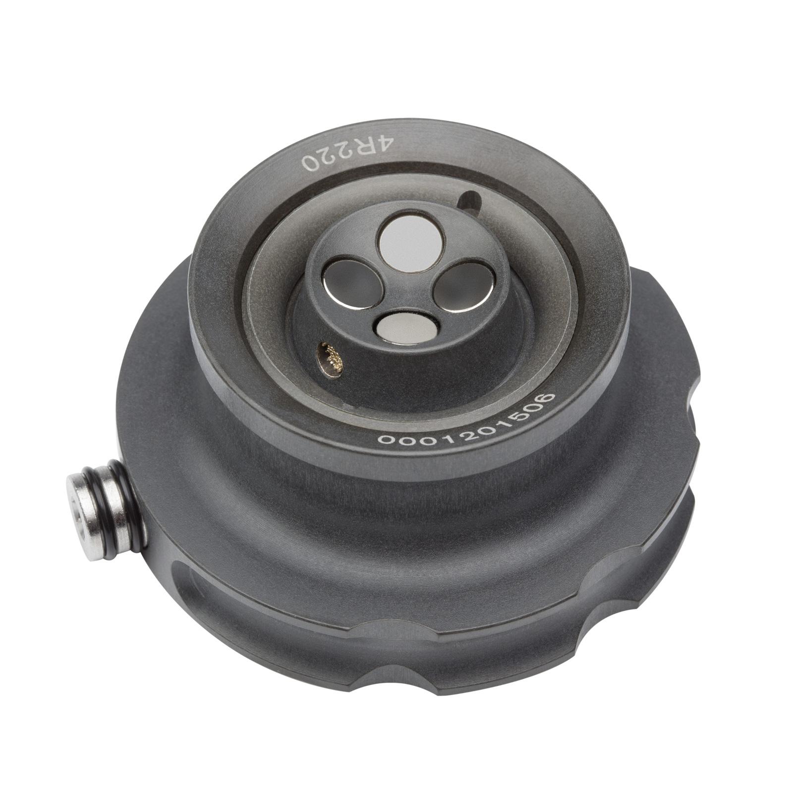 Dynamic Vacuum System 4R220