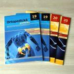Časopis Ortopedická protetika