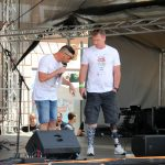Petr Částka, spoluzakladatel No Foot, No Stress