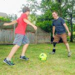 1A1-1 Empower - Sportovní aktivity