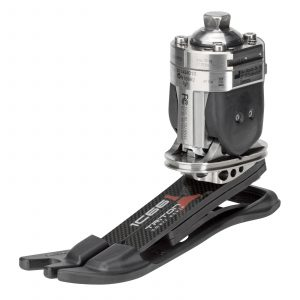 1C66 Triton Smart Ankle - Triton Smart Ankle