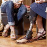 1C66 Triton Smart Ankle - Padne na každou botu