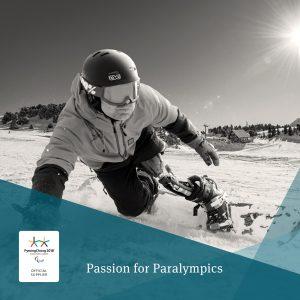 Ottobock podporuje paralympijské hry 2018