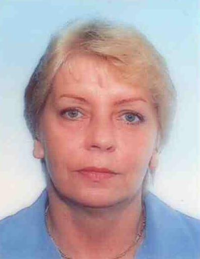 Ludmila Švehlová