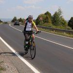 První Terky maratonská etapa… nakonec zdolala 203 kilometrů!