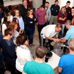 Hustopeče 2018 - workshop 2