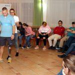Hustopeče 2018 - workshop 3