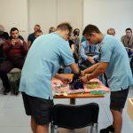 Hustopeče 2018 - workshop 5