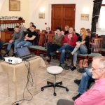 Hustopeče 2018 - workshop 6