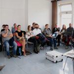Hustopeče 2018 - workshop 7