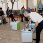 Hustopeče 2018 - workshop 8