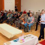 Hustopeče 2018 - workshop 9