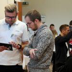 Hustopeče 2018 - walk&talk