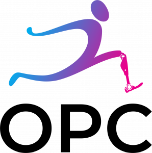 Logo - Ortoticko protetické centrum Brno