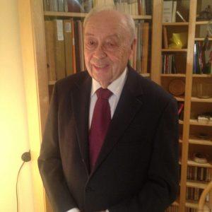doc. MUDr. Ivan Hadraba, CSc