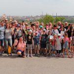 4 děti dostaly běžecké protézy Runner