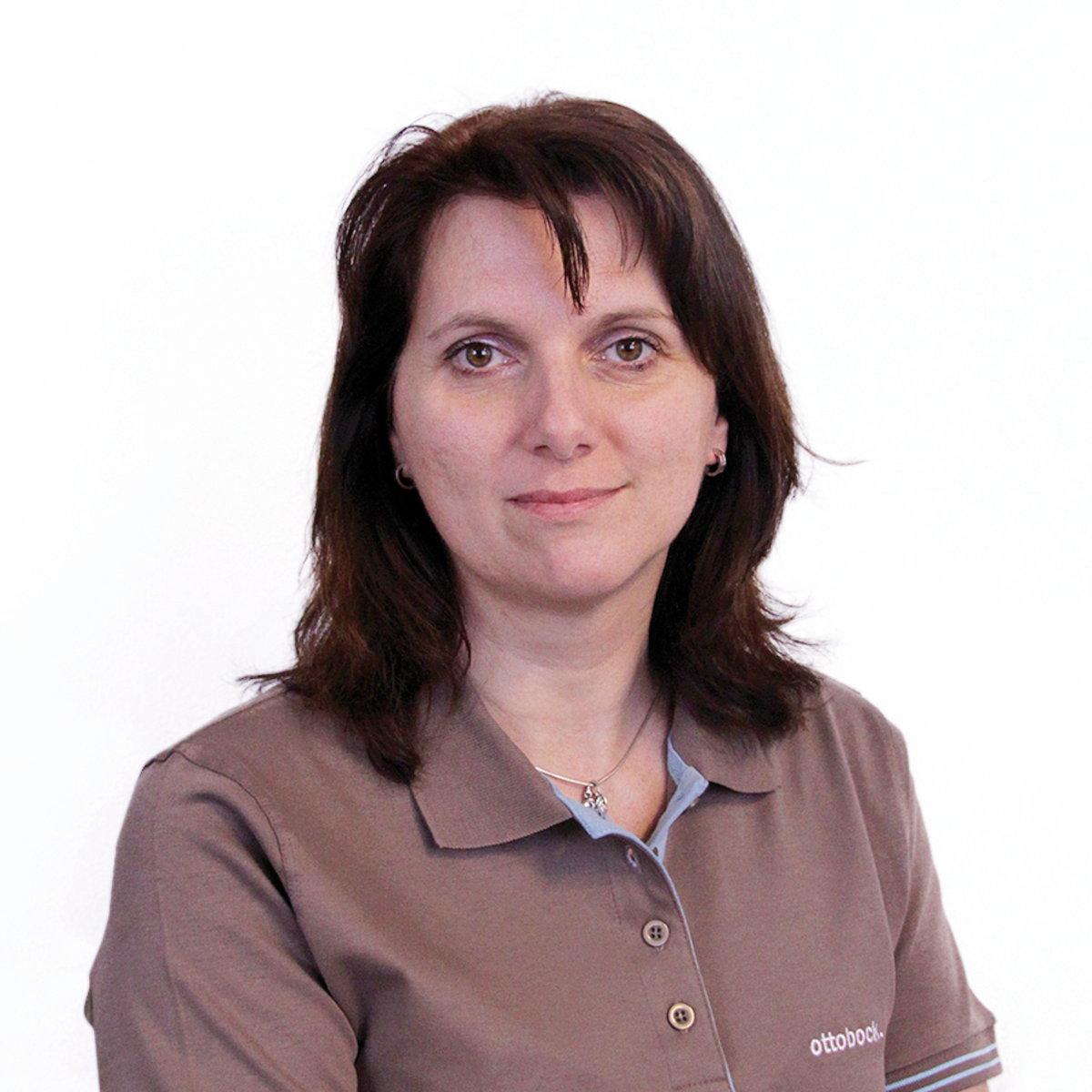 Petra Poková