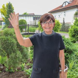 Drahomíra Vavříková
